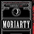 Book Deal: Moriarty