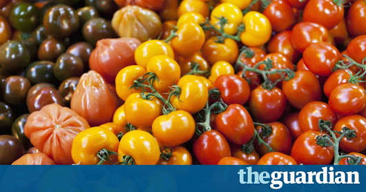 Organic food sales soar as shoppers put quality before price | Environment | The Guardian