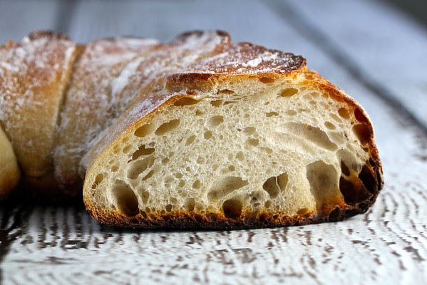 Couronne | Mixed Starter Bread