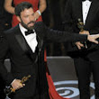 Oscars 2013: 'Argo' wins best picture, Daniel Day-Lewis and Jennifer Lawrence take top acting awards, 'Life of Pi's' Ang Lee best director