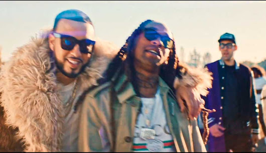 The Americanos - In My Foreign ft. Ty Dolla $ign, Lil Yachty, Nicky Jam & French Montana [Video Clip]