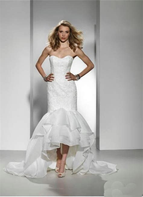 WhiteAzalea High Low Dresses: Stand out with Your High low