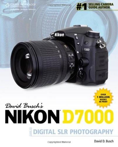 [PDF] David Busch?s Nikon D7000 Guide to Digital SLR Photography Free Download