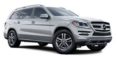 Best 2013 Luxury SUVs With 3rd Row Seating