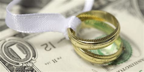 Why Do Weddings Cost SO Much?   HuffPost