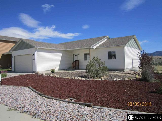 3411 Indian Scout Dr, Casper, WY 82604  Home For Sale and Real Estate Listing  realtor.com®
