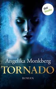Tornado von Angelika Monkberg