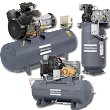 Reciprocating Compressors | Trident Compressed Air