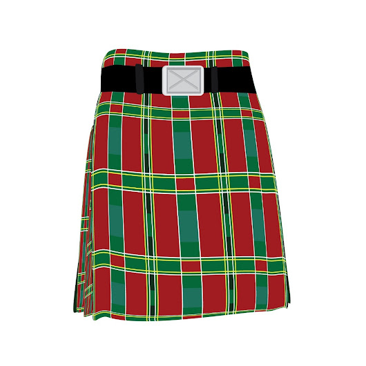 Traditional Kilts To The Modern Utility Kilt