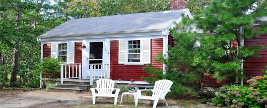 August Vacation Rental Specials on Cape Cod, Martha's Vineyard and Nantucket