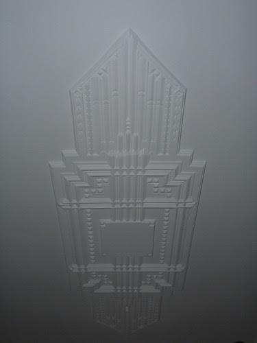 Ceiling Detail, Warragul