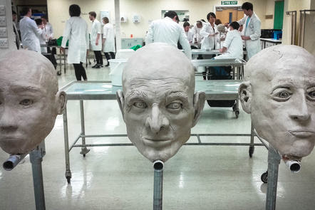 Forensic Facial Reconstruction - Online Course