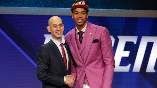 Here's How The First Round Of The 2016 NBA Draft Shook Out  The 2016 NBA Draft proceeded in a calm, ...