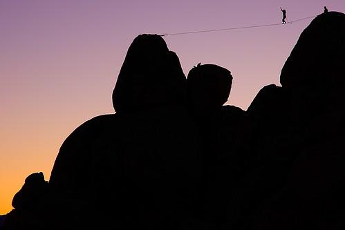 IMG_5542 Rock Activity, Joshua Tree National Park