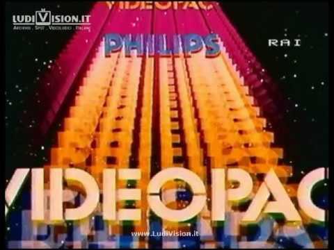 Philips VideoPac G7000 - Spot 2 (1983)