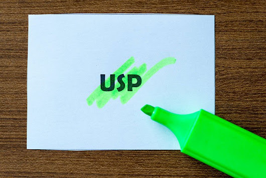 Why USP Is No Longer 'Unique Selling Proposition'...