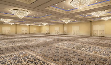 Ballrooms & Event Space In Miami   Trump Doral   Event