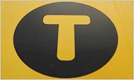taxi logo design