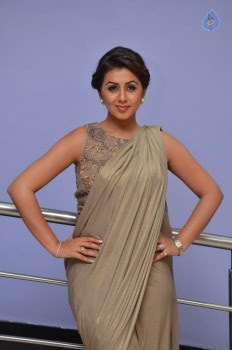 Nikki Galrani Photos :22-03-2017