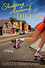 Skating Around the Law by Joelle Charbonneau