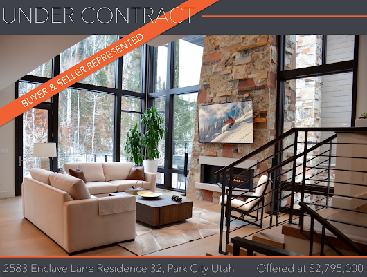 UNDER CONTRACT | Last Enclave at Sun Canyon Phase II Tree Residence