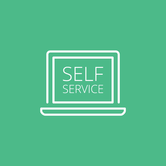 Self-Service: What Have You Got to Lose?