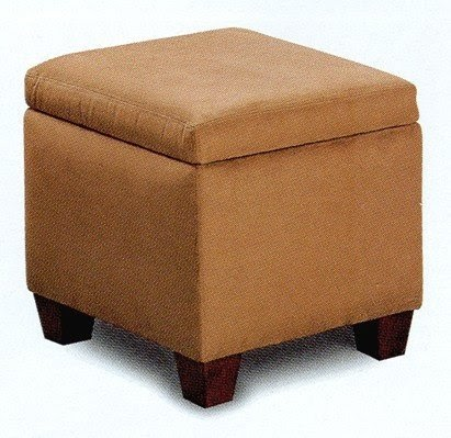 Cheap Ottomans And Footstools Rating Amp Review Brown