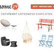 Home24 Black Friday Week – Deals ohne Ende – Mittwoch/Donnerstag