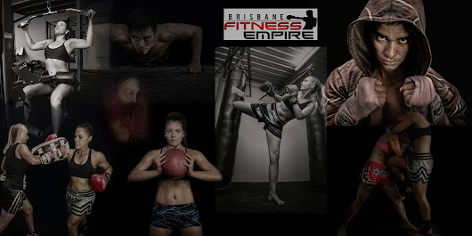 Brisbane Fitness Empire | Brisbane Fitness Empire