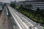 Sandi: Proyek MRT Kebut Operasi, Keselamatan Jangan Jadi Kompromi