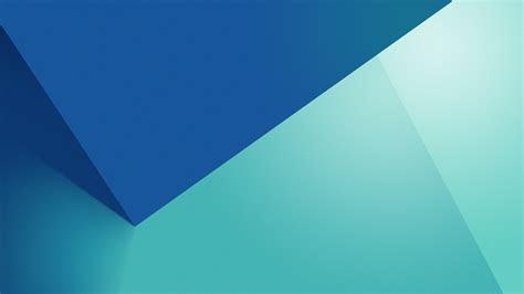 wallpaper envelope minimal blue hd  abstract