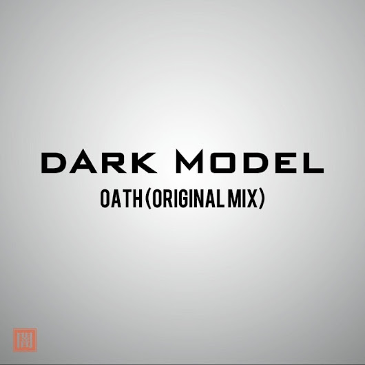 Oath - Single by Dark Model on Apple Music