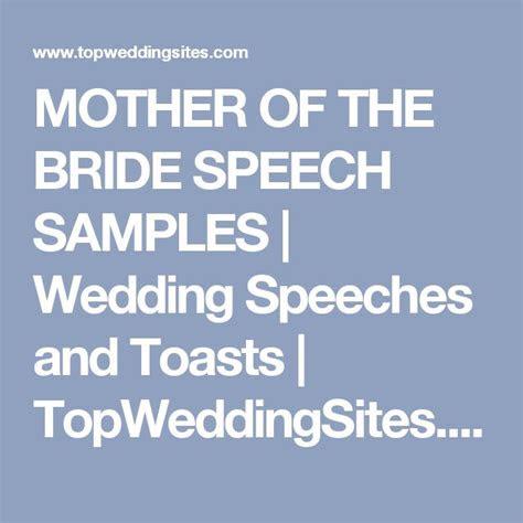 baesta bride speech ideerna pa pinterest