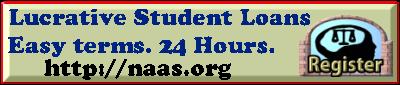 Lucrative Student Loans