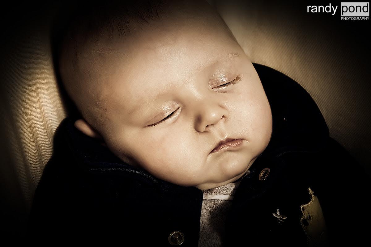 ~ Sleeping Baby ~