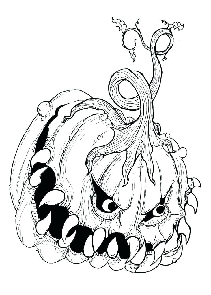 Goosebumps Coloring Pages - Coloring Pages Kids 2019