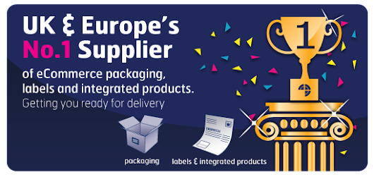 Integrated Labels, Bubble Lined Bags, All Board Envelopes and Poly Mailers From Priory Direct