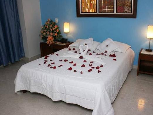 Review Hotel Plazuela Real