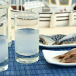 Ouzo: The uplifting Greek Drink!