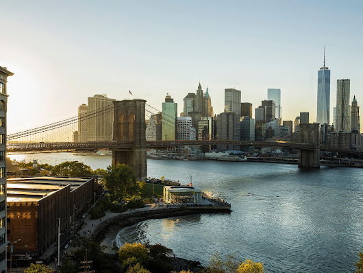 The 15 Best Things to Do in New York City