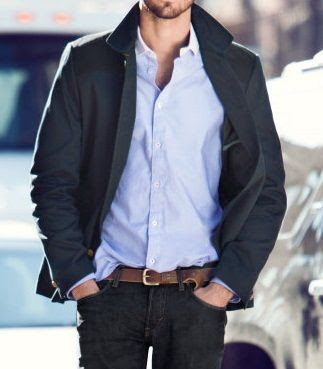 Styleberatung Für Männer Teil 1 Kleidung Dirrty Grace