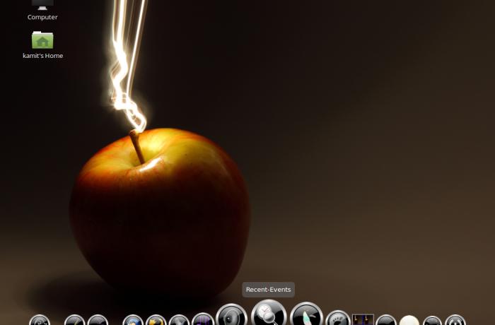 Linux Mint, distribuzioni, Ubuntulandia