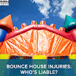 Bounce House Injuries | Bounce House Accident Attorney