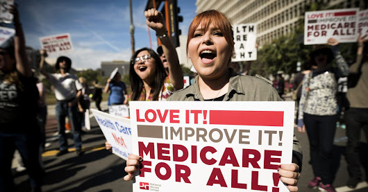 5 doctors and surgeons tell us what they really think about Medicare-for-all