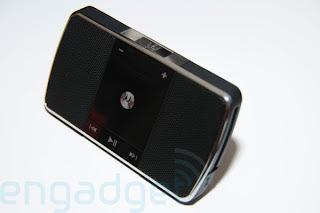 Motorola ROKR EQ5 hands-on