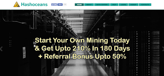 Points that prove that you have approached a proper bitcoin miner expert