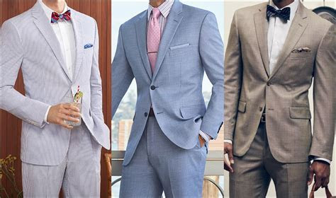 Mens Suits For Summer   JoS. A. Bank