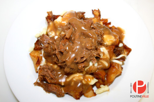 My Favourite Poutines in Montreal
