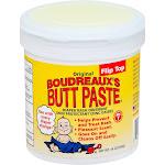 Boudreaux's Butt Paste Original Diaper Rash Ointment - 16 oz jar