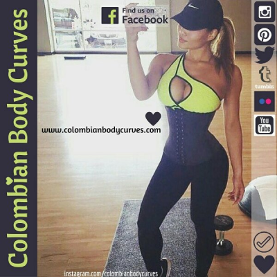 Colombian Body Curves - Online Business - Towson, MD 21286